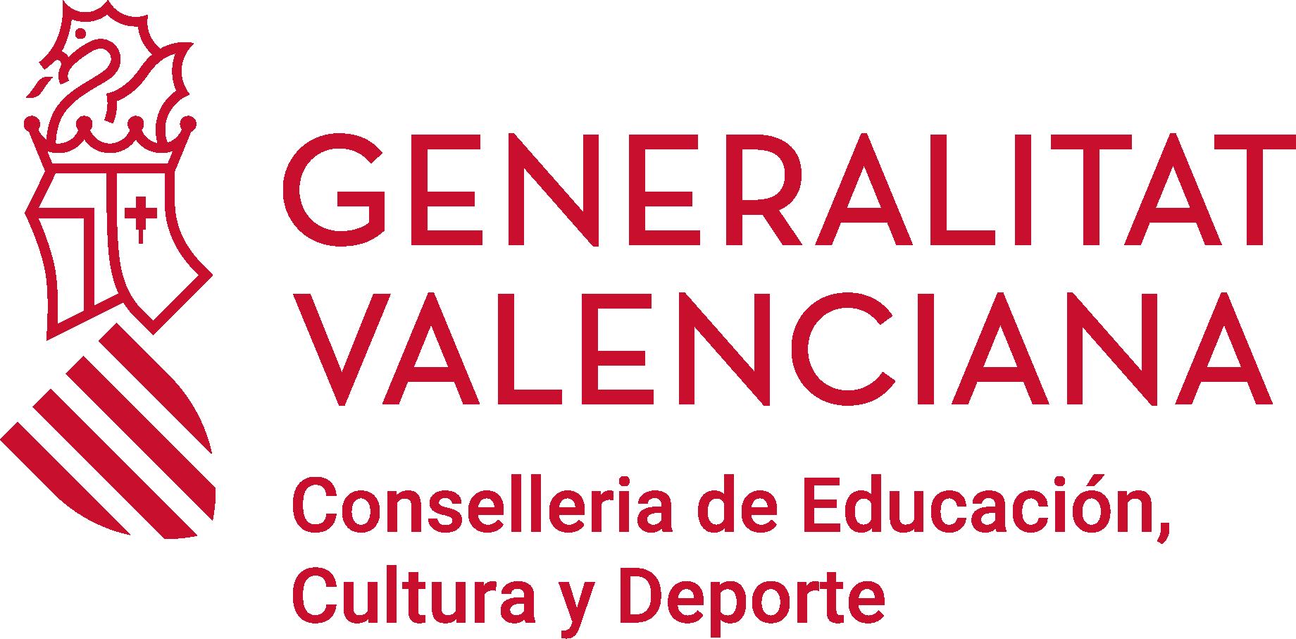 Deporte Generalitat Valenciana