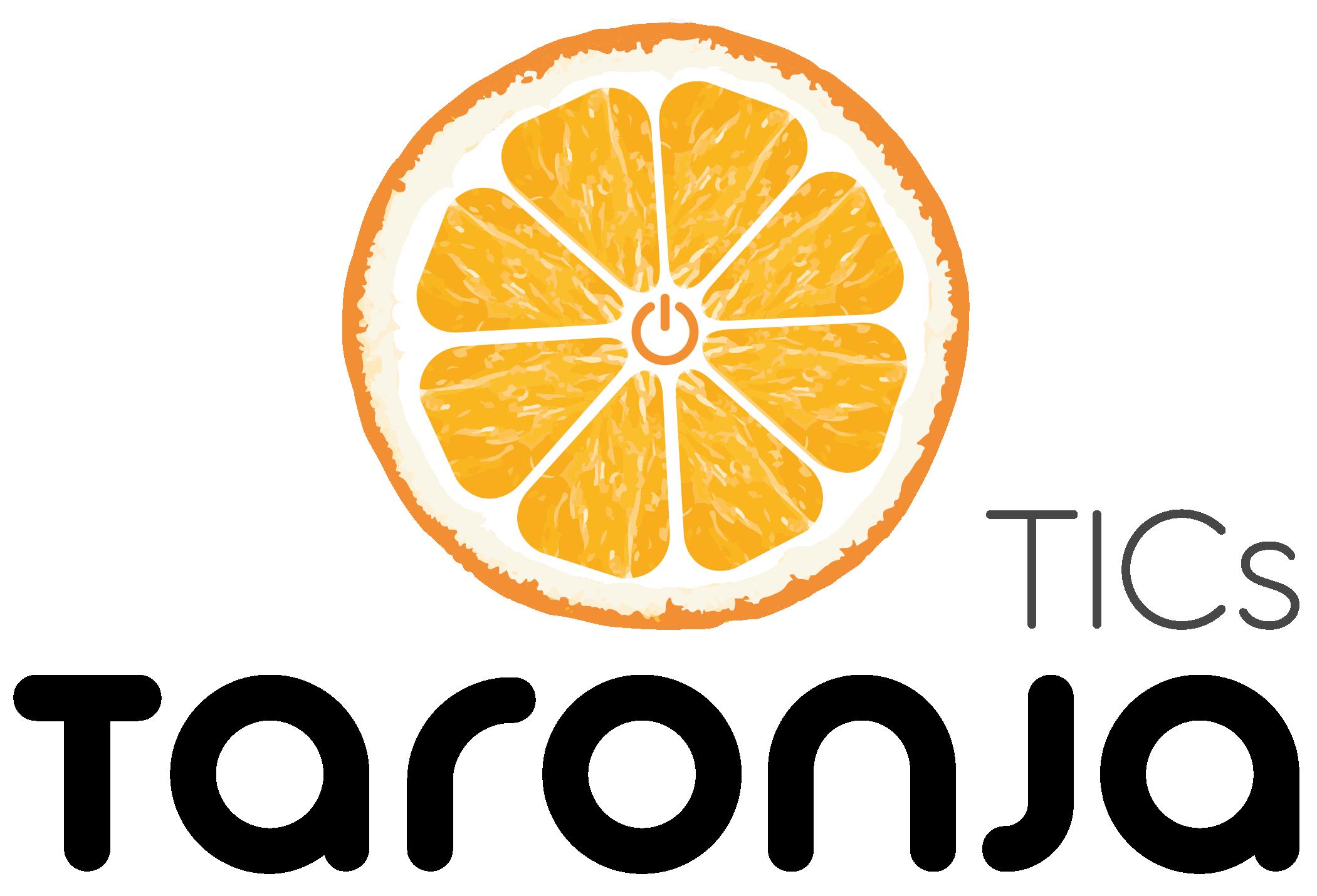 Taronja TIC's